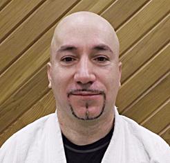 Joseph Maadi